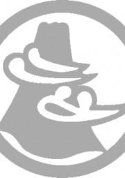 雄山閣ロゴグレー